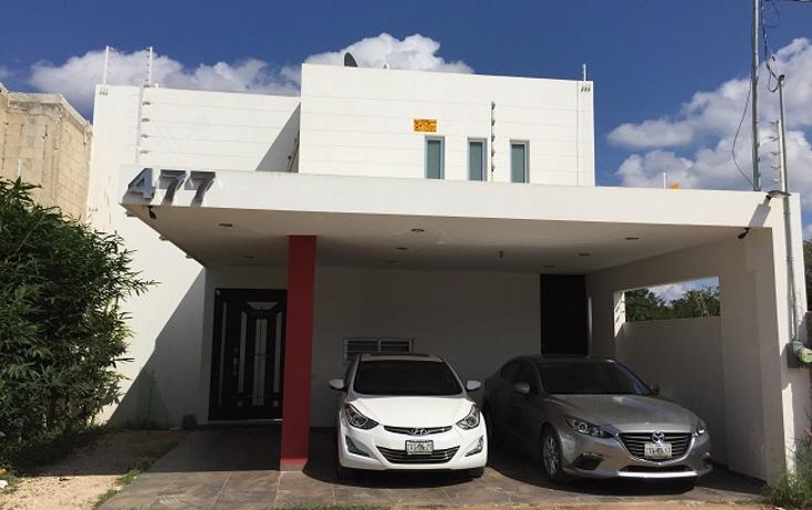 Foto de casa en venta en  , nuevo yucatán, mérida, yucatán, 1647052 No. 17