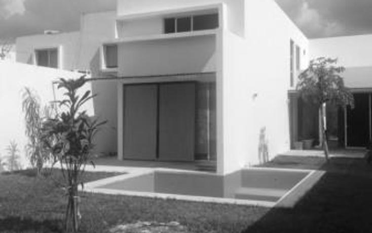 Foto de casa en venta en  , nuevo yucatán, mérida, yucatán, 1677418 No. 01
