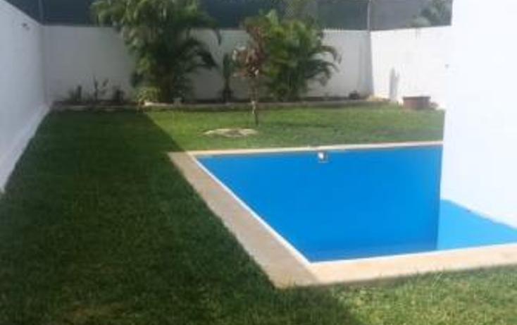 Foto de casa en venta en  , nuevo yucatán, mérida, yucatán, 1677418 No. 07