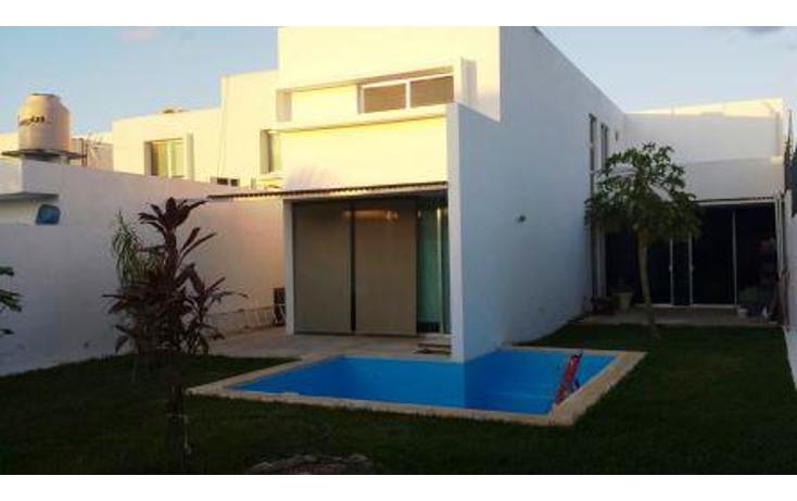 Foto de casa en venta en  , nuevo yucatán, mérida, yucatán, 1677418 No. 19