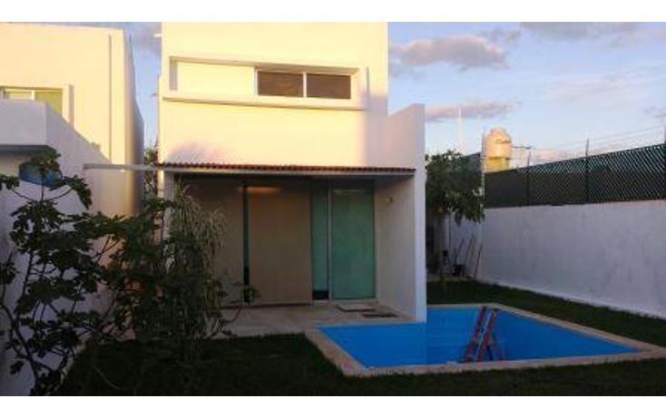 Foto de casa en venta en  , nuevo yucatán, mérida, yucatán, 1677418 No. 20
