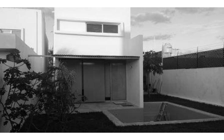 Foto de casa en venta en  , nuevo yucatán, mérida, yucatán, 1677418 No. 23