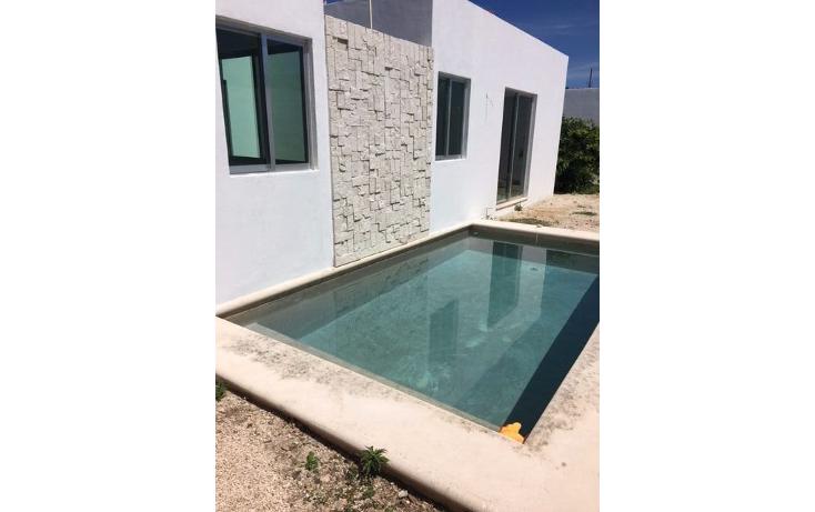 Foto de casa en venta en  , nuevo yucatán, mérida, yucatán, 1698654 No. 01