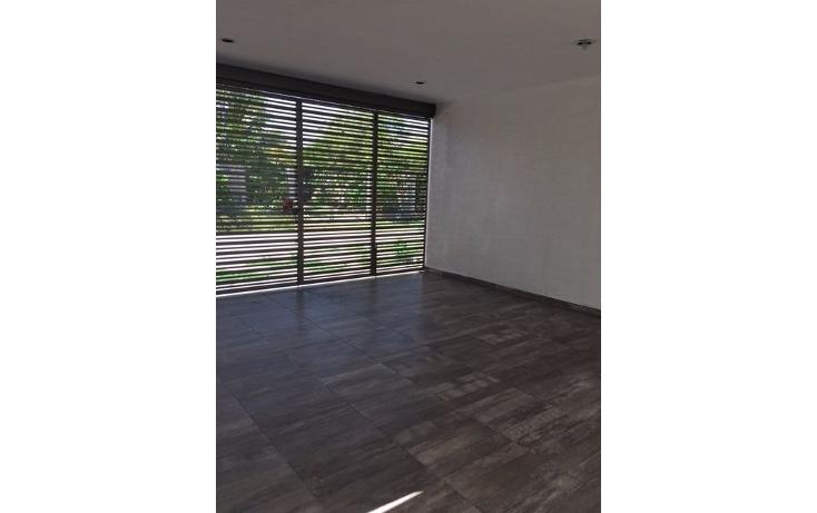Foto de casa en venta en  , nuevo yucatán, mérida, yucatán, 1698654 No. 03