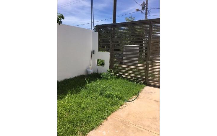 Foto de casa en venta en  , nuevo yucatán, mérida, yucatán, 1698654 No. 04