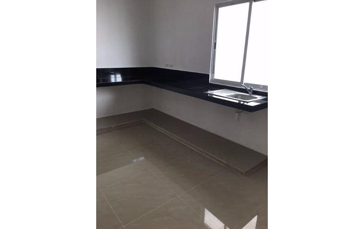 Foto de casa en venta en  , nuevo yucatán, mérida, yucatán, 1698654 No. 05