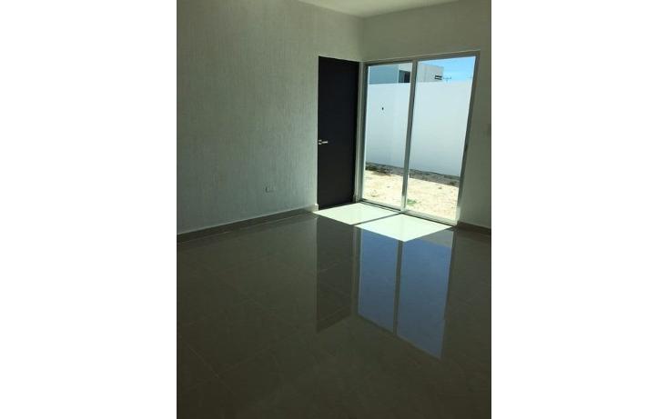 Foto de casa en venta en  , nuevo yucatán, mérida, yucatán, 1698654 No. 07