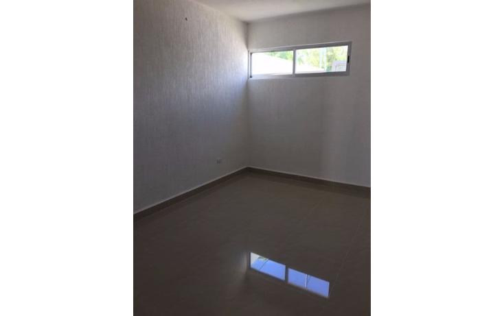 Foto de casa en venta en  , nuevo yucatán, mérida, yucatán, 1698654 No. 09