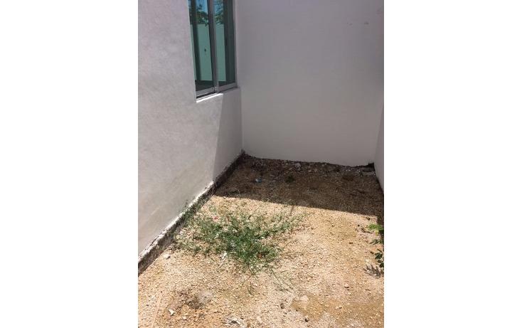 Foto de casa en venta en  , nuevo yucatán, mérida, yucatán, 1698654 No. 12