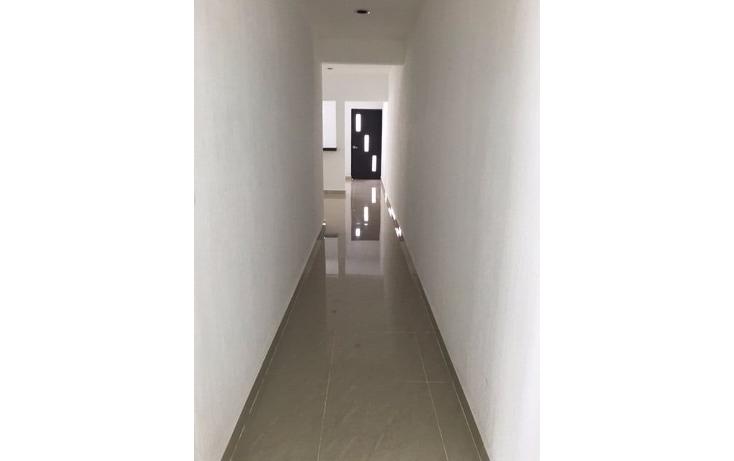 Foto de casa en venta en  , nuevo yucatán, mérida, yucatán, 1698654 No. 14