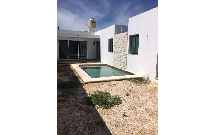 Foto de casa en venta en  , nuevo yucatán, mérida, yucatán, 1698654 No. 16