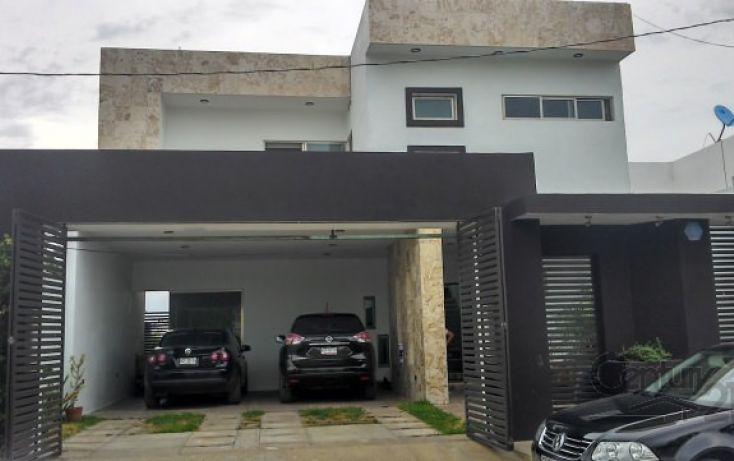Foto de casa en venta en, nuevo yucatán, mérida, yucatán, 1719388 no 01
