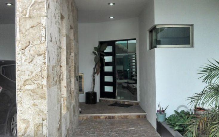 Foto de casa en venta en, nuevo yucatán, mérida, yucatán, 1719388 no 03