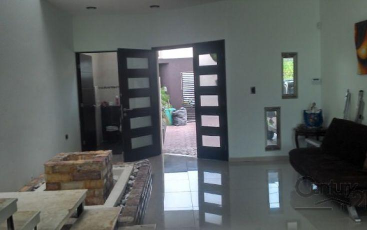Foto de casa en venta en, nuevo yucatán, mérida, yucatán, 1719388 no 04