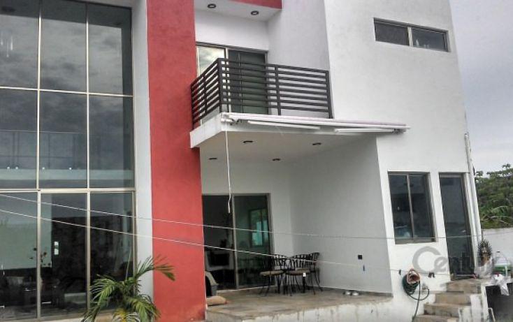 Foto de casa en venta en, nuevo yucatán, mérida, yucatán, 1719388 no 15