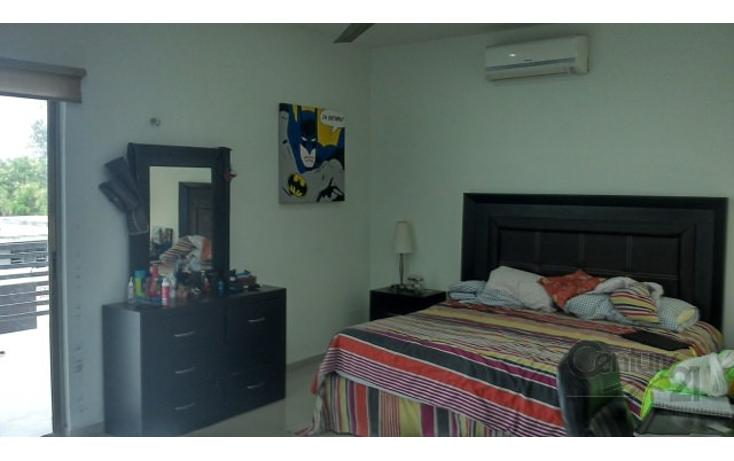 Foto de casa en venta en, nuevo yucatán, mérida, yucatán, 1719388 no 18
