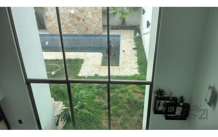 Foto de casa en venta en, nuevo yucatán, mérida, yucatán, 1719388 no 30