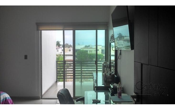 Foto de casa en venta en, nuevo yucatán, mérida, yucatán, 1719388 no 31