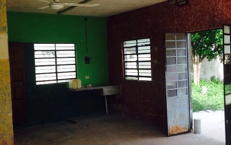 Foto de casa en venta en  , nuevo yucatán, mérida, yucatán, 1719470 No. 07