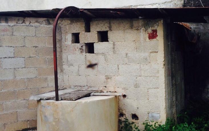 Foto de casa en venta en  , nuevo yucatán, mérida, yucatán, 1719470 No. 11