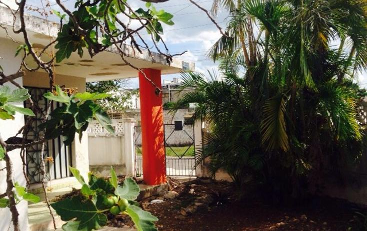 Foto de casa en venta en  , nuevo yucatán, mérida, yucatán, 1719470 No. 13
