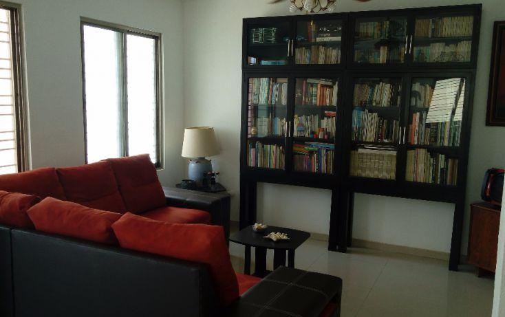 Foto de casa en venta en, nuevo yucatán, mérida, yucatán, 1725812 no 02