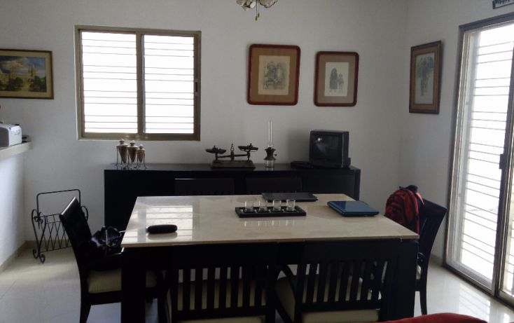 Foto de casa en venta en, nuevo yucatán, mérida, yucatán, 1725812 no 03