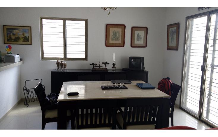 Foto de casa en venta en  , nuevo yucatán, mérida, yucatán, 1725812 No. 03