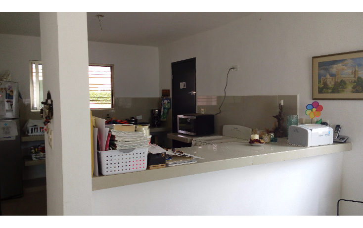 Foto de casa en venta en  , nuevo yucatán, mérida, yucatán, 1725812 No. 05