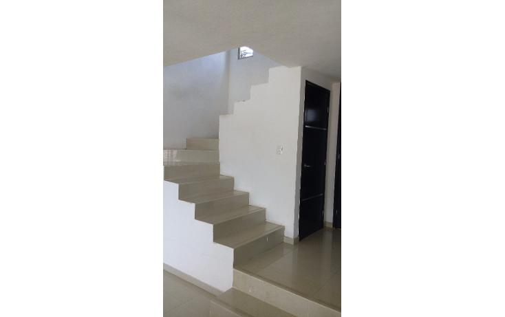 Foto de casa en venta en  , nuevo yucatán, mérida, yucatán, 1725812 No. 08
