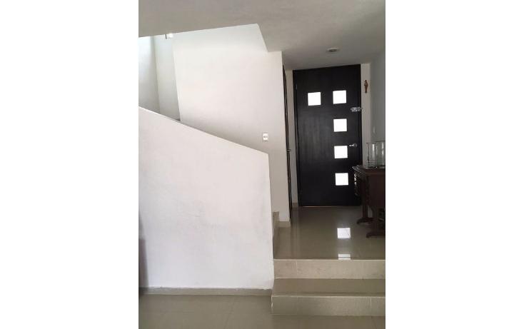 Foto de casa en venta en  , nuevo yucatán, mérida, yucatán, 1725812 No. 10
