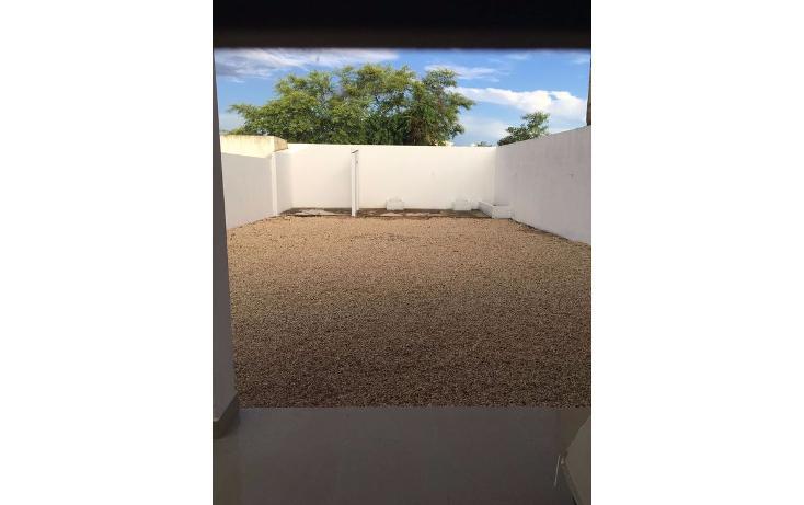 Foto de casa en venta en  , nuevo yucatán, mérida, yucatán, 1725812 No. 11