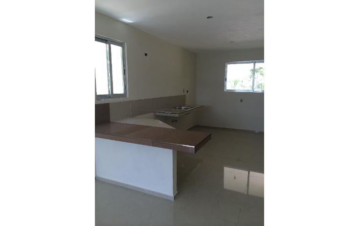 Foto de casa en venta en  , nuevo yucatán, mérida, yucatán, 1730290 No. 02
