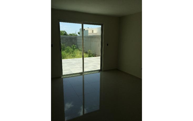 Foto de casa en venta en  , nuevo yucatán, mérida, yucatán, 1730290 No. 03