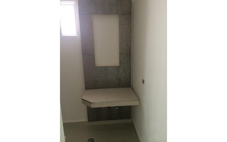 Foto de casa en venta en  , nuevo yucatán, mérida, yucatán, 1730290 No. 08