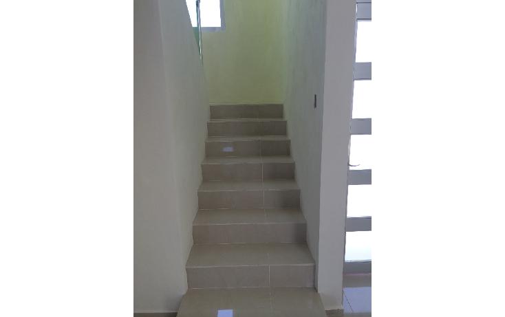 Foto de casa en venta en  , nuevo yucatán, mérida, yucatán, 1730290 No. 09