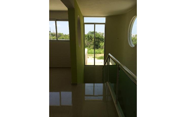 Foto de casa en venta en  , nuevo yucatán, mérida, yucatán, 1730290 No. 11