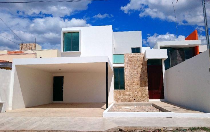Foto de casa en venta en, nuevo yucatán, mérida, yucatán, 1730600 no 01