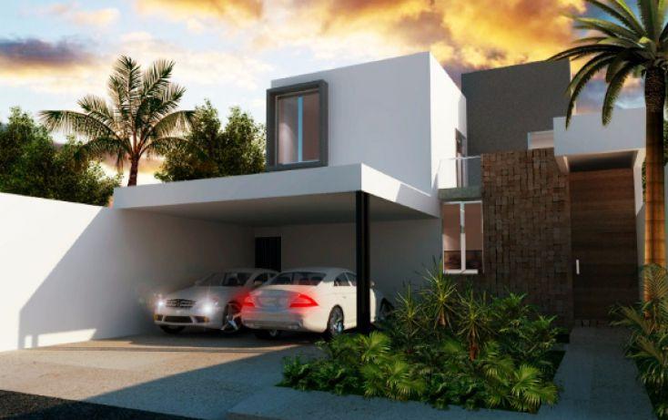 Foto de casa en venta en, nuevo yucatán, mérida, yucatán, 1730600 no 02