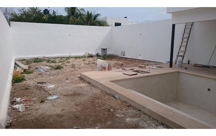 Foto de casa en venta en  , nuevo yucat?n, m?rida, yucat?n, 1730600 No. 03