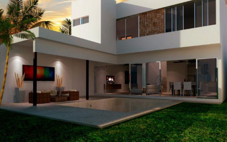 Foto de casa en venta en, nuevo yucatán, mérida, yucatán, 1730600 no 04