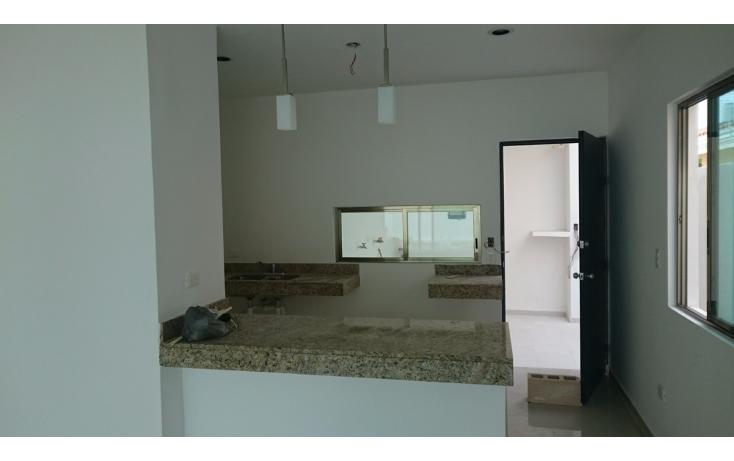Foto de casa en venta en  , nuevo yucat?n, m?rida, yucat?n, 1730600 No. 09