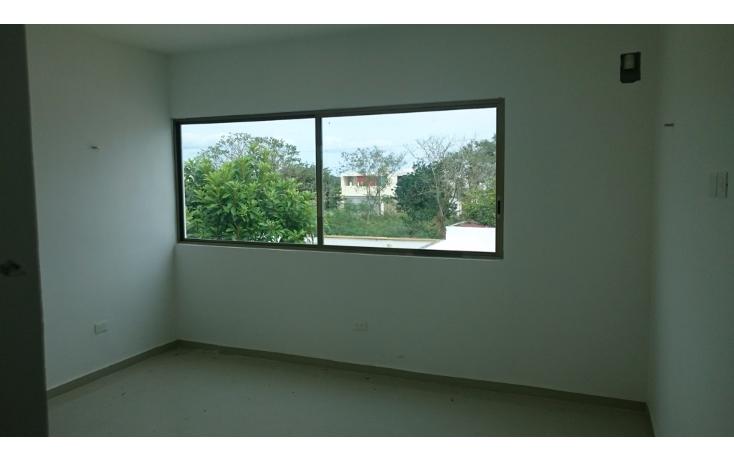 Foto de casa en venta en  , nuevo yucat?n, m?rida, yucat?n, 1730600 No. 14