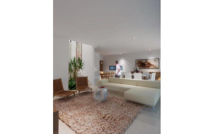 Foto de casa en venta en  , nuevo yucatán, mérida, yucatán, 1736802 No. 03