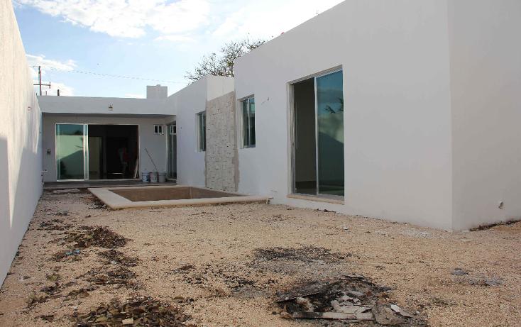 Foto de casa en venta en  , nuevo yucatán, mérida, yucatán, 1737544 No. 08