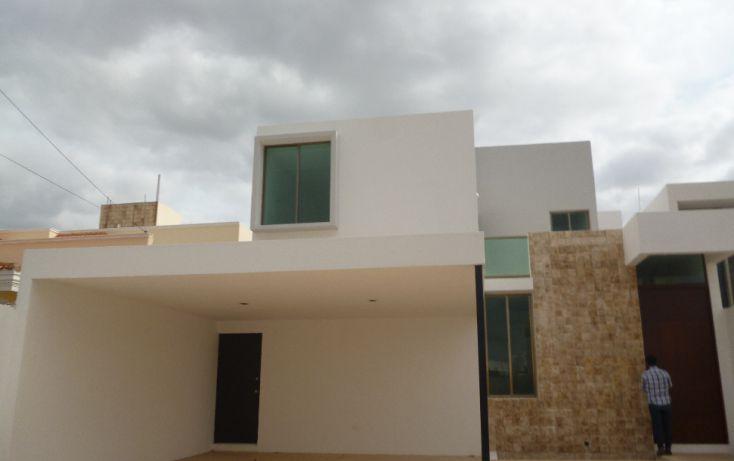Foto de casa en venta en, nuevo yucatán, mérida, yucatán, 1738474 no 01