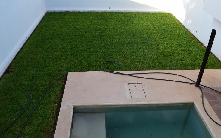 Foto de casa en venta en  , nuevo yucatán, mérida, yucatán, 1738474 No. 02