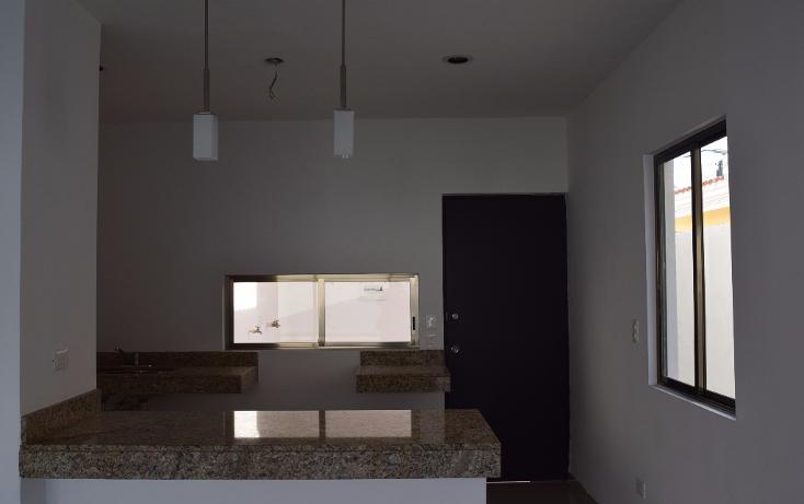 Foto de casa en venta en  , nuevo yucatán, mérida, yucatán, 1738474 No. 03