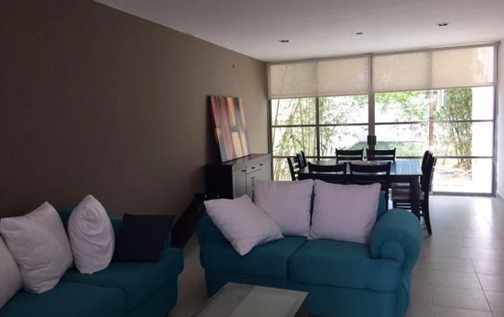 Foto de casa en renta en  , nuevo yucatán, mérida, yucatán, 1761030 No. 03