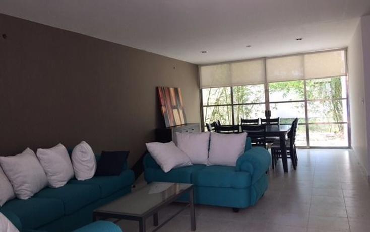 Foto de casa en renta en  , nuevo yucatán, mérida, yucatán, 1761030 No. 04